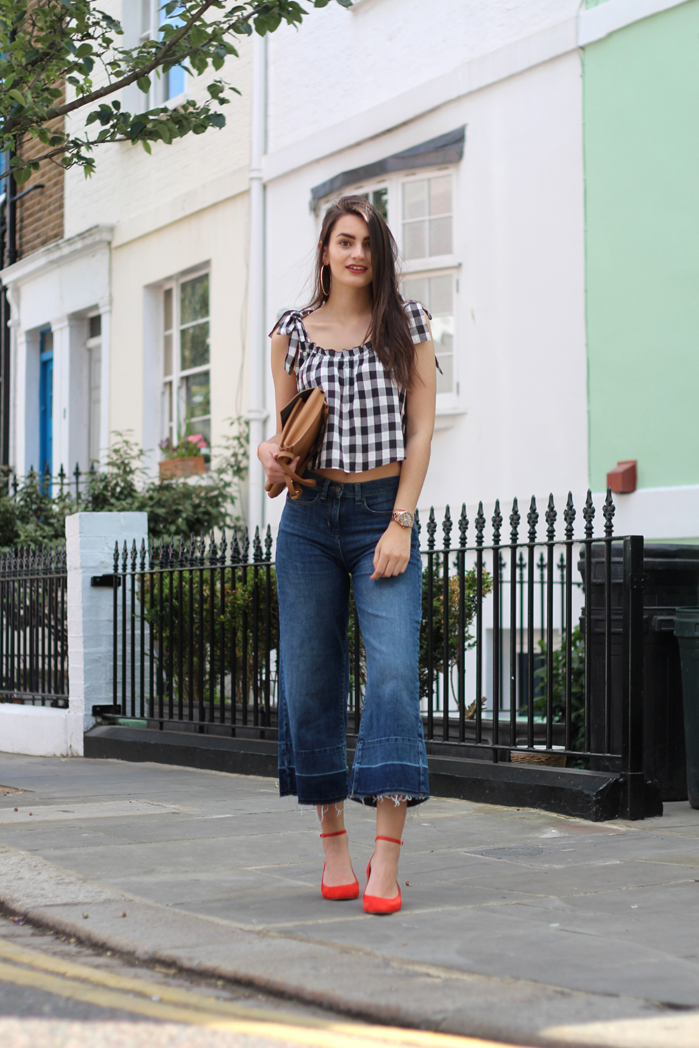 peexo summer style gingham