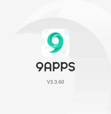 Aplikasi 9Apps terbaru