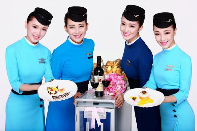 Xiamen Airlines abre un vuelo directo entre París y la ciudad de Fuzhou en China
