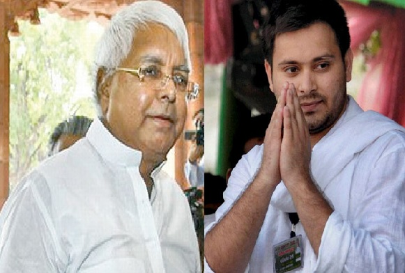 lalu-yadav-happy-after-tejashwi-yadav-become-bihar-popular-leader