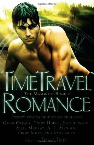 https://www.goodreads.com/book/show/6395698-the-mammoth-book-of-time-travel-romance