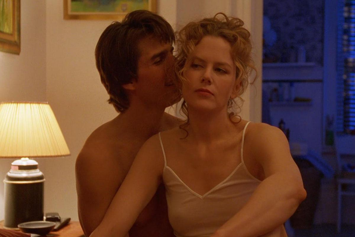 Orgia en el escenario de actrices del porno en el seb - 2 part 1