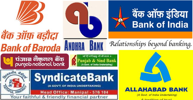 list of public and private sector banks in india pdf