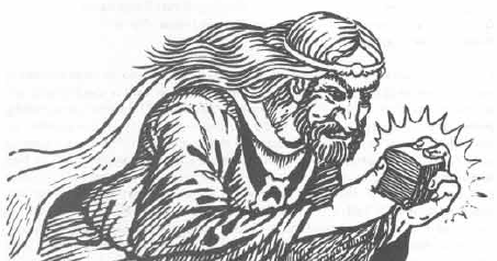 SAVE OR DIE!: AD&D Players Handbook part 42: 5th-Level