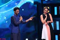 Sonakshi Sinha on Indian Idol to Promote movie Noor   IMG 1578.JPG