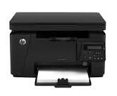 HP LaserJet Pro MFP M125nw Drivers Download