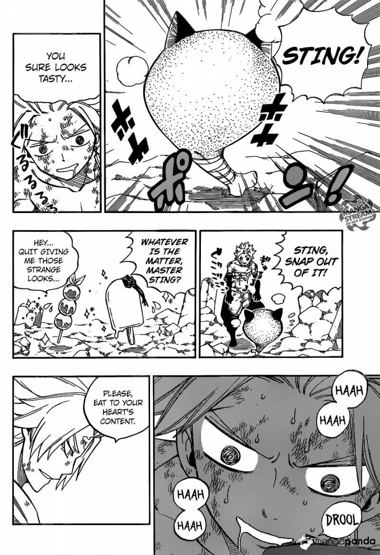 Fairy Tail Ch.511