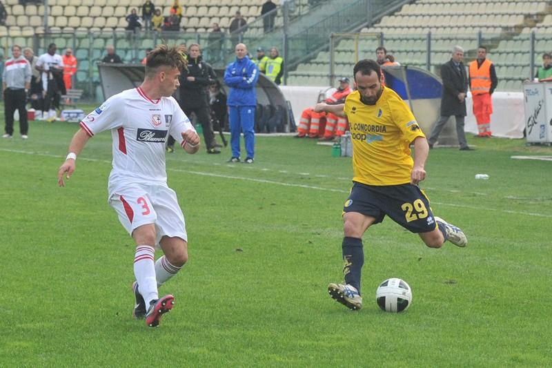 I risultati e la classifica della Serie B: frena il Palermo, Avellino e Juve Stabia Ko