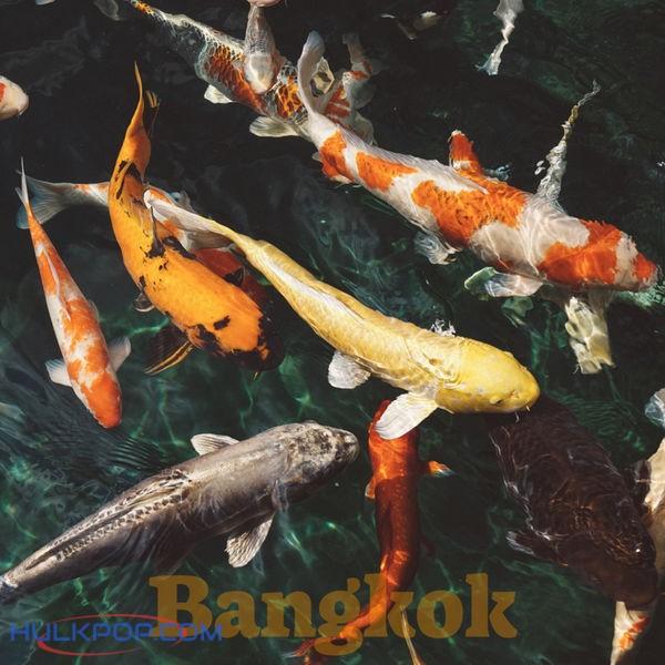 Guntac – Bangkok – Single