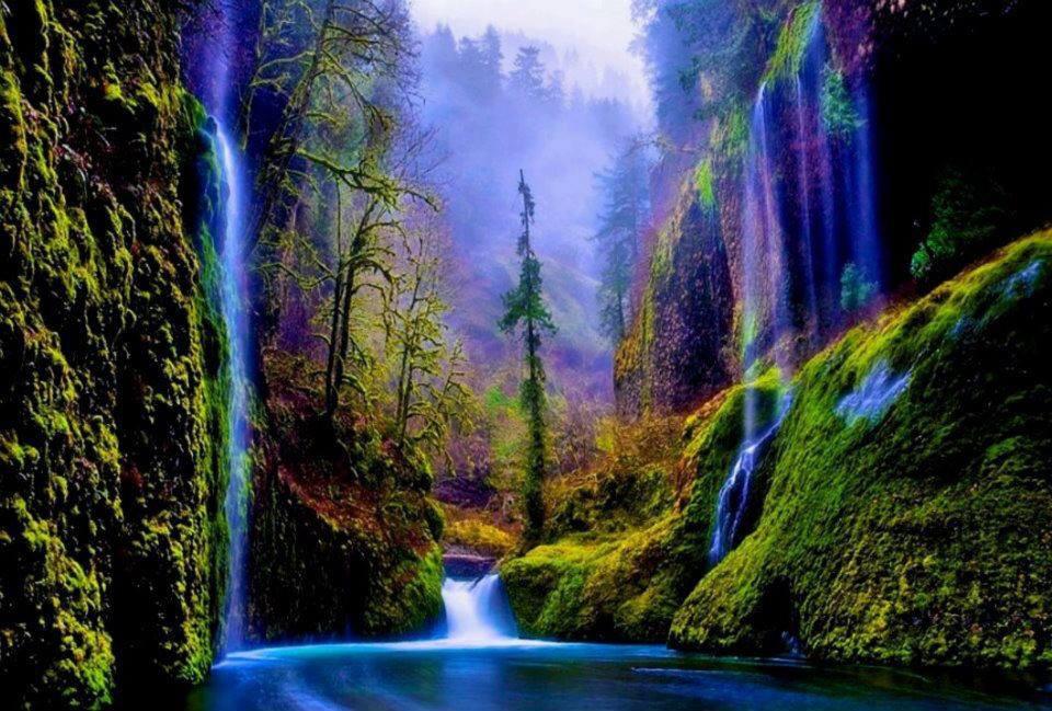 Natureza e Espaço Geográfico