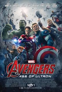 Vengadores: La era de Ultrón<br><span class='font12 dBlock'><i>(Avengers: Age of Ultron (The Avengers 2))</i></span>