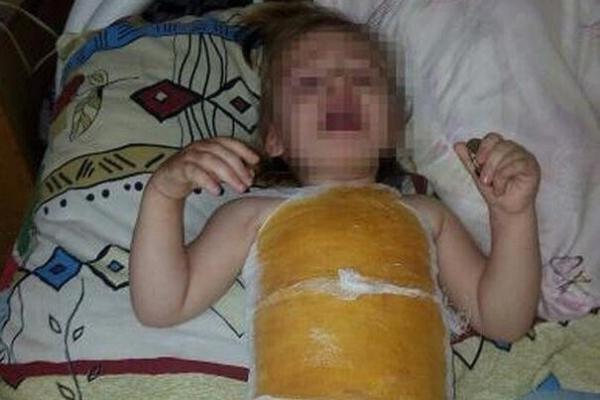 В Баймакском районе произошёл трагический случай: от ожогов погиб двухлетний ребёнок