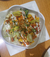 Fresh Mex Bowl