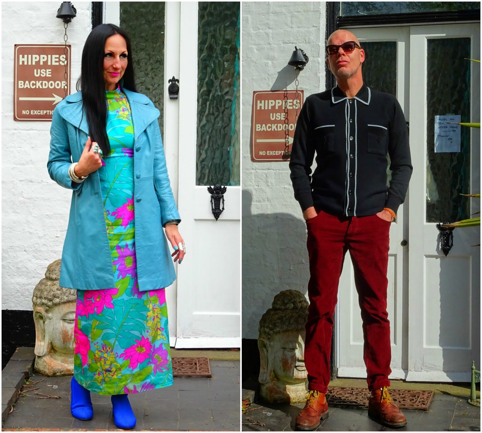 Fashion Blog Scandi Style