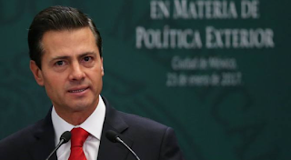 Mexico Braced For Confrontation With Trump Team