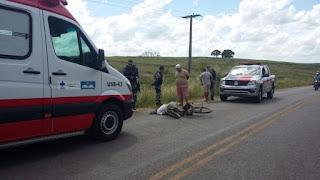 Ex-presidiário é executado a tiros em Sapé, Zona da Mata da PB