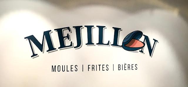 Restaurante Mejillón, Lifestyle, Gourmet, Degustación, Moules, Donde Comer en Madrid, Carmen Hummer, Blogger