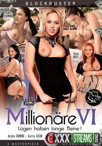 [18+] Millionare 6-Lugen Haben Lange Beine-DVDRip