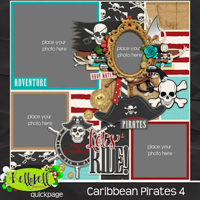 Caribbean Pirates quickpage 4
