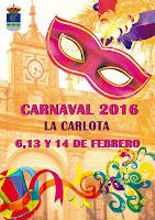 Carnaval de La Carlota 2016