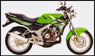 Sewa Motor Ninja Dumai