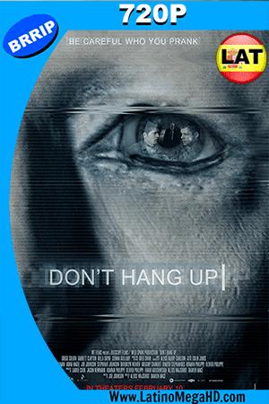 ¡No Vayas a Colgar! (2016) Latino HD 720P ()