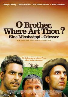 O Brother Where Art Thou Soundtrack Deluxe Edition Movie Soundtube: O Bro...
