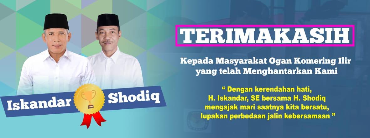 Iskandar-Shodiq