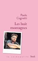 Paolo Cognetti Les huit montagnes Ed. Stock