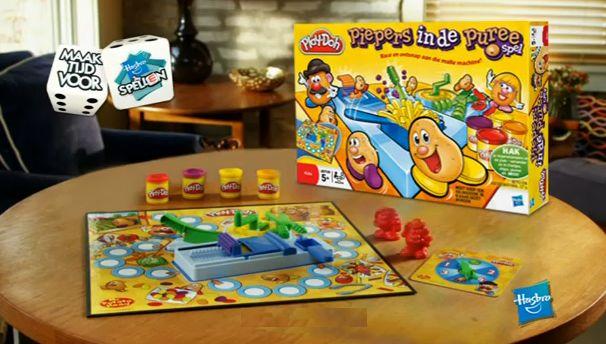 Play Doh Keuken : Play doh le petit cuistot et marionnette de doigt jouet chiner