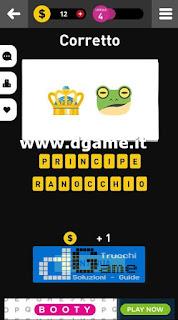 indovina l'emoji soluzioni livello 4 (3)