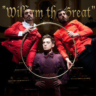 adelaide fringe: william the great