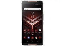 ASUS ROG Phone Z01QD ZS600KL Firmware Download