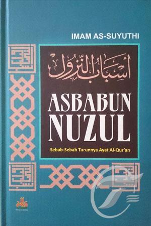 Terjemah Asbabun Nuzul Suyuti