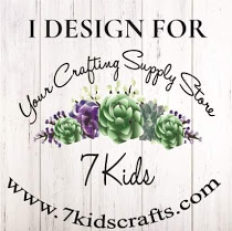 7 Kids Crafts Design Team Member