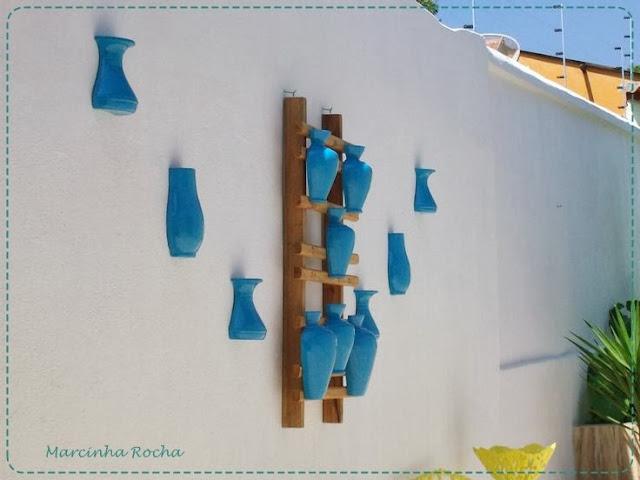 ideias de decoração de parede