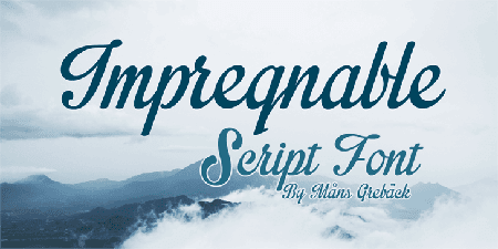 impregnable_free_font_by_Saltaalavista_Blog
