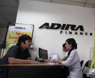 Lowongan Kerja PT. Adira Finance (Ditutup 4 Nopember 2016)