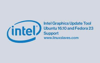 Install Intel Graphics Driver For Linux