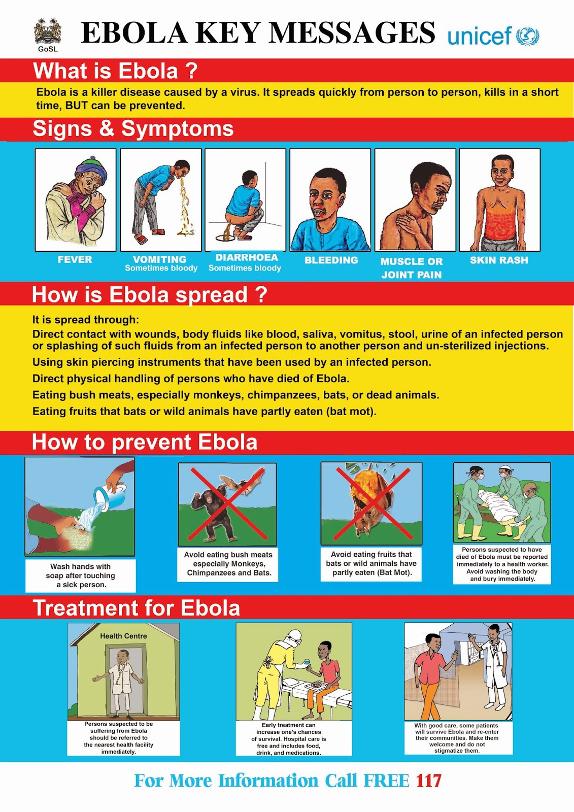 """viral hemorrhagic fever and ebola virus What is the origin of the ebola virus  reducing it from an acute hemorrhagic fever to an """"ordinary"""" lipid-viral  where was the origin of the ebola disease."""