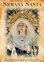 Pulpí - Semana Santa 2018