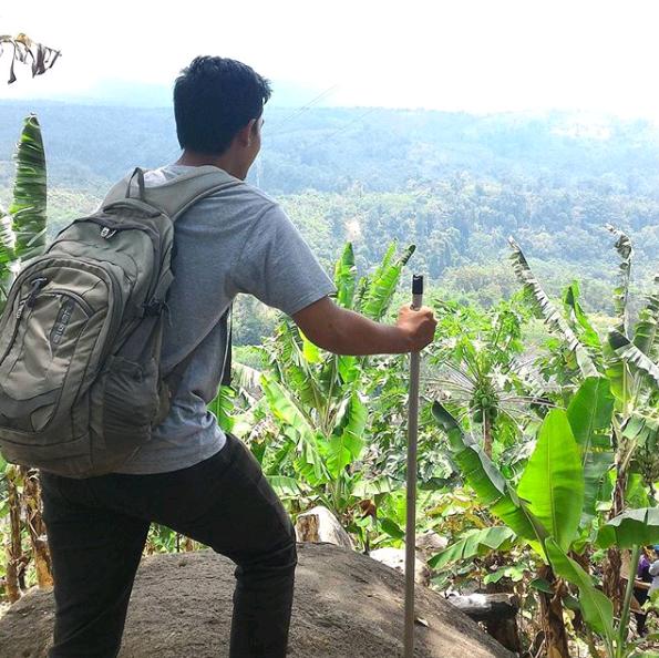 Pocut Meurah Intan Forest Park is Tourist Destination in Aceh