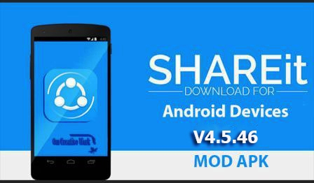SHAREit- File Transfer And Share MOD APK Free Download