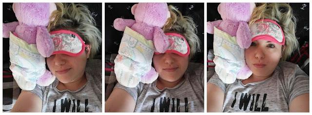#ComitébébéPampers: L'importance du sommeil réparateur aka Beauty Sleep