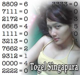 Prediksi Gel Singapura