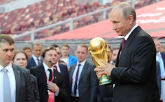 World Cup 2018 diễn ra ở đâu? Vào tháng nào ? Bao nhiêu ngày ?