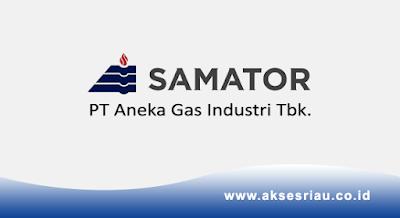 Lowongan PT. Aneka Gas Industri, Tbk Dumai Oktober 2017