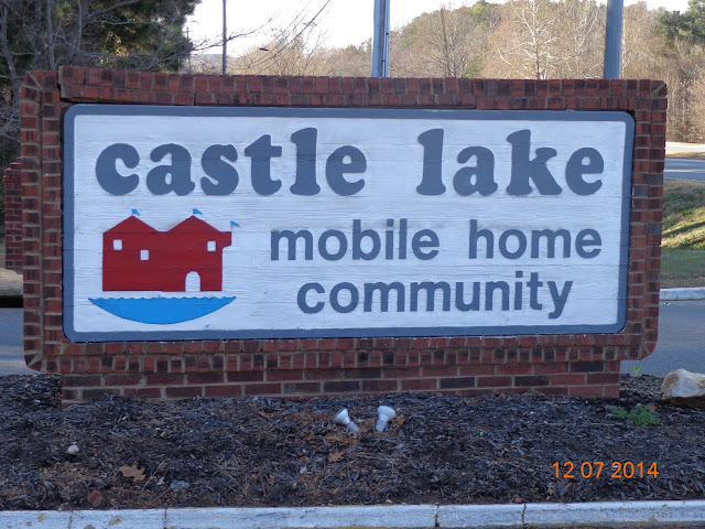 Still Winding Its Way Through The Cobb County Superior Court Is A Suit By 12 Former Residents Of Castle Lake Mobile Home Park Who Are Asking For Their