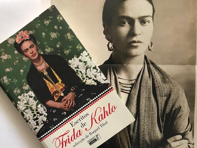 Escritos de Frida Kahlo