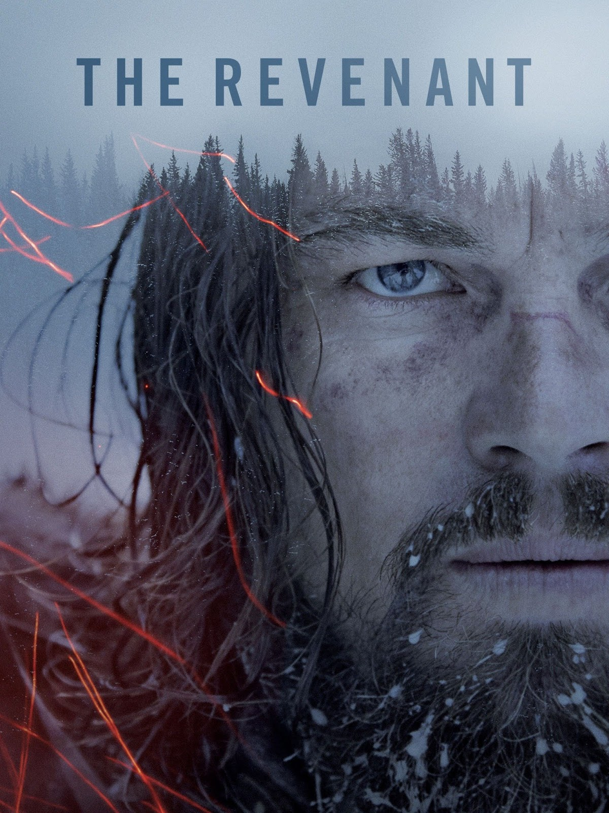 The Revenant Watch Online